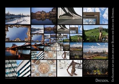 Titel Dresden-Kalender 2012