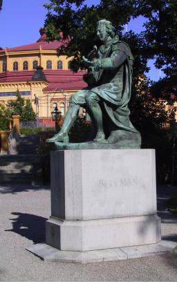 Bellman_statue_Hasselbacken_1