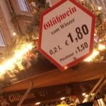 Weihnachtsmarkttest (4): Striezelmarkt