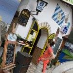 Von Surfern und Bierhäusern