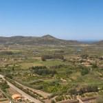 Von Posada nach Cala Gonone
