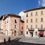 Vielleicht einer der schönsten Plätze Italiens…