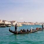Canal Grande – San Marco – Dorsoduro