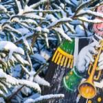 Dresdner Weihnachtsmärkte mit Winterzugabe