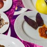 Abendessen im La Peschiera