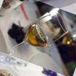 Kleines Restaurant in Gräfe's Wein & fein