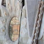 Sagrada Familia: Irgendwer baut hier immer