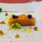 Il Padrino: Toller Lachs beim Paten