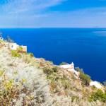 Küsten-Berg-Wanderung auf Alicudi