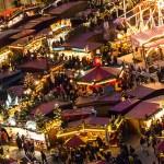Weihnachtsmärkte 2014