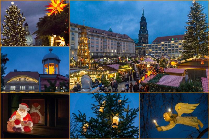 Weihnachtsmärkte 2015