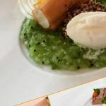 Rundum-Verwöhnung durch Koch und Kellner