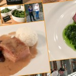 Kulinarische Reise um die Welt