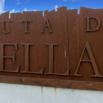 Alberello: Bestes Training für die Weinreben