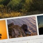 Pollara: Schönste Sonnenuntergänge auf Salina