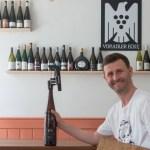 VDP-Traubenadler für Jens Pietzonka