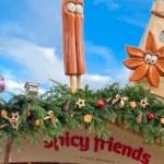spicy friends: der etwas andere Glühwein