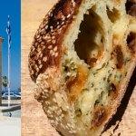 Ostergebäck aus Zypern: Flaounes