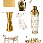 Holiday Gift Guide: The Gold Standard