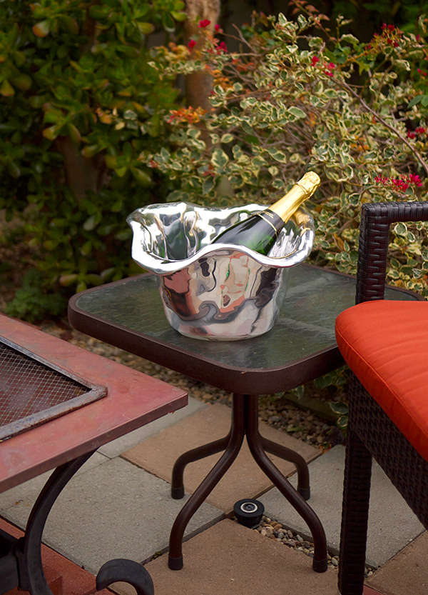 Beatriz Ball Vento Ice Bucket Giveaway // stirandstrain.com
