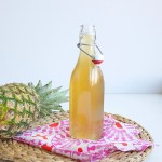 MxMo: Pineapple Gomme Syrup
