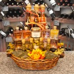 {Now Closed} Giveaway // Fall Liquor and Entertaining Basket from VOM FASS