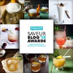 Monday Booze News: Stir and Strain is a Saveur Finalist!!!