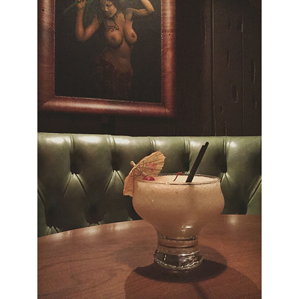 Monday Booze News TIki Time // stirandstrain.com
