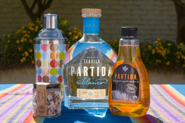 Giveaway with Partida Tequila and Salt Traders for Cinco de Mayo // stirandstrain.com