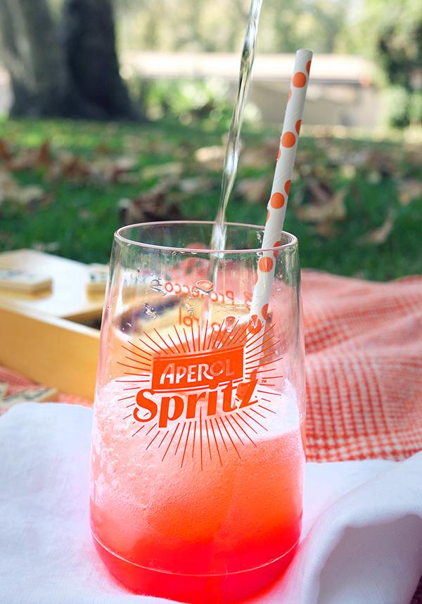 Aperol Spritz Break: Summer Adventure // stirandstrain.com