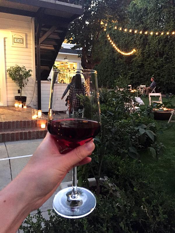 Monday Booze News - red red wine // stirandstrain.com