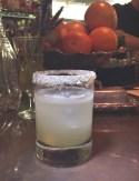 La Marguerite Cocktail