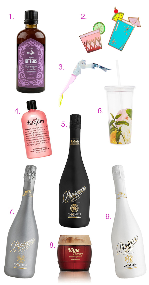 Mothers Day Gift Guide 2016 // stirandstrain.com