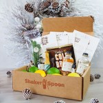 {Now Closed} Giveaway // Shaker & Spoon Gincember Box
