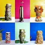 The Tiki Mug Collection
