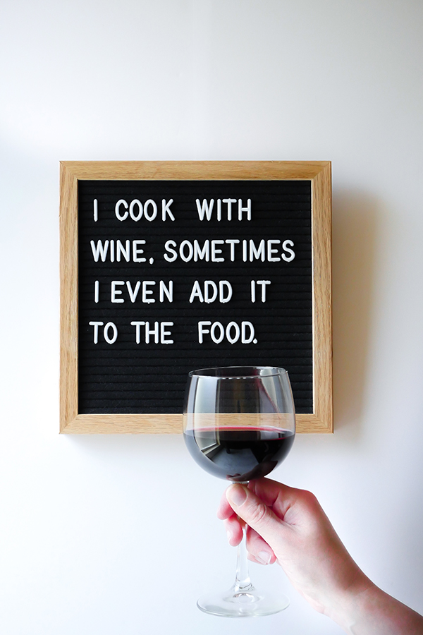Monday Booze News: holiday wine-down time // stirandstrain.com