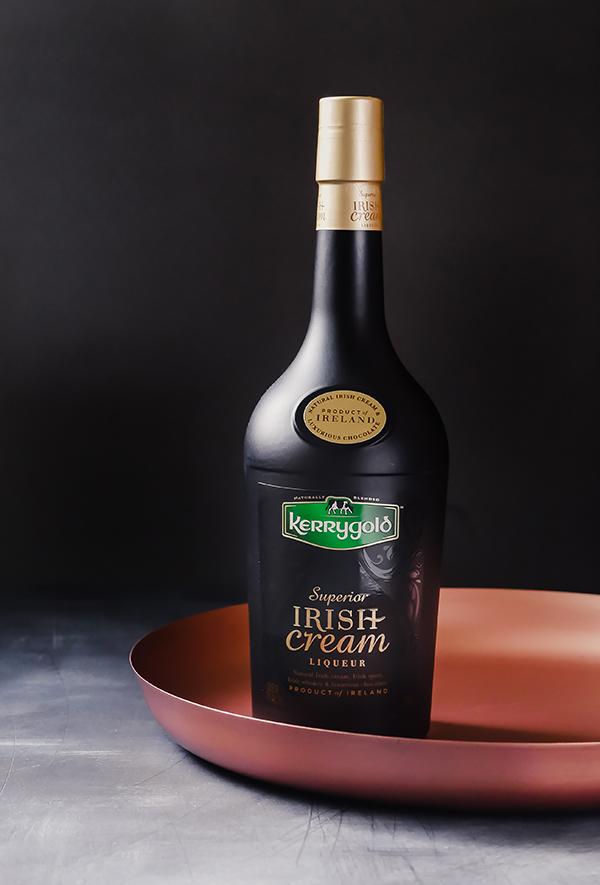 Kerrygold Irish Cream Passion Fruit Jellies // stirandstrain.com