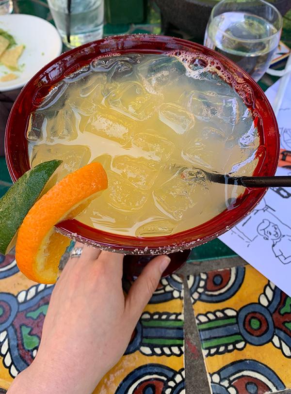 Monday Booze News: dive into spring // stirandstrain.com