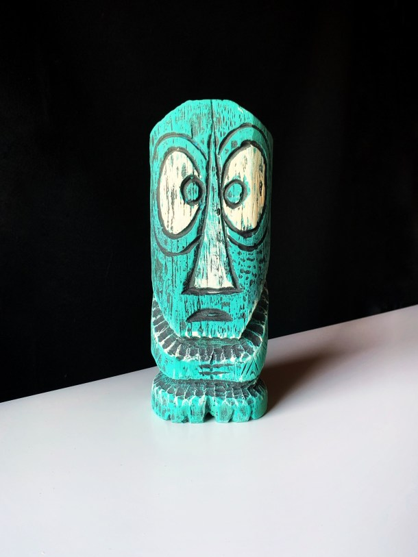 Monday Booze News: tiki tony Trader Sam // stirandstrain.com
