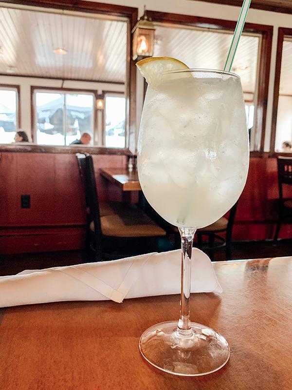 Monday Booze News: RI plastic straws // stirandstrain.com