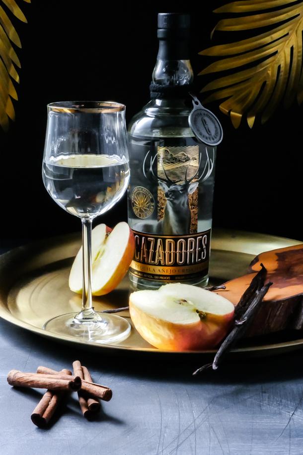 Tequila Cazadores Cristalino Launch // stirandstrain.com