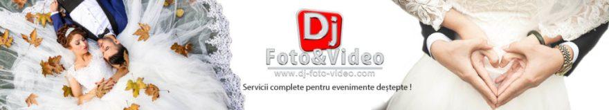Foto Video Filmare si Poze Nunta si Botez
