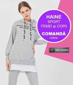 Magazin Haine Sport BIG Mag