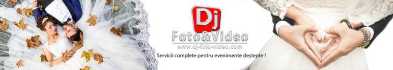 FOTO VIDEO DJ NUNTA si BOTEZ