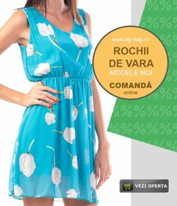 Rochii Modele Noi de Vara La Big Mag