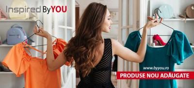 Produse nou Adaugate la Magazinul By You