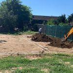A început construcția Casei Werth, în Peciu Nou. Acasă în Banat te invită să te alături acestei povești / FOTO