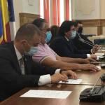 Consilierii locali s-au întors în sala de plen după 5 luni. Pe șest, de Ziua Timișoarei
