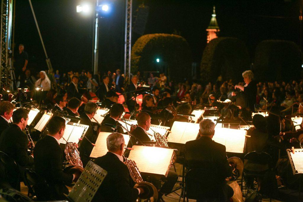 festivalul de operă și operetă