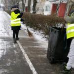 Patru mari și patru mici. Utilajele cu care Brantner curăță cele peste 1.200 străzi din Timișoara / FOTO
